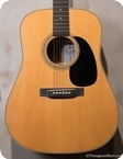 Martin D 28M Elvis Presley Limited Edition
