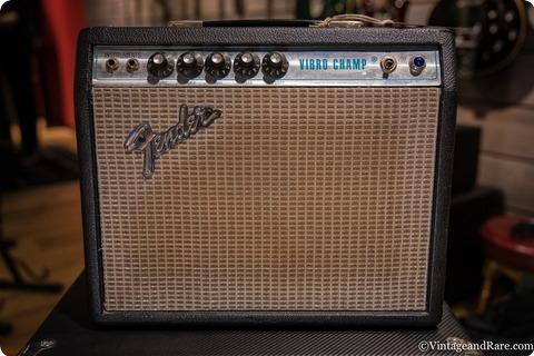 Fender Vibro Champ 1974
