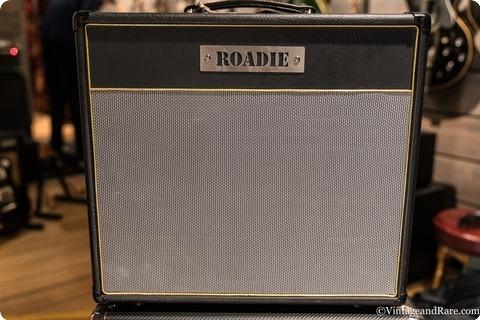 Carl Martin Roadie Bandmate 15 Combo