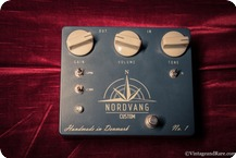 Nordvang Custom No.1 OverDrive