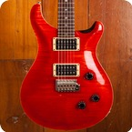 PRS CE24 2004 Scarlet Red