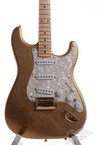 Fender Custom Shop Stratocaster NOS Gold Sparkle 2003 Near Mint 1957