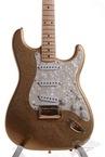 Fender Custom Shop Stratocaster NOS Gold Sparkle 2003 Near Mint 1957