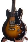 Gibson ES339 Custom Shop Antique Vintage Sunburst 2012