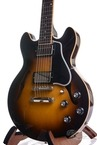 Gibson ES339 Custom Shop Antique Vintage Sunburst 2012