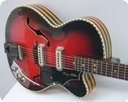 Framus Semi Acoustic