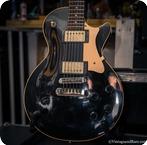 The Heritage LP Model Black
