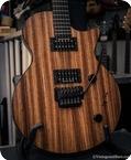 Oswald Guitars Floyd