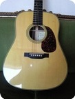 Martin D 28 Golden Era 1998 Gloss