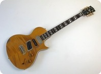 Gibson Nighthawk Standard 3 1995 Trans Amber