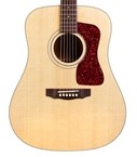 Guild D40 Traditional Natural