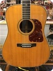 Gallagher Guitars Doc Watson