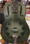 National Guitars Duolian Green