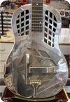National Guitars Tricone 1928