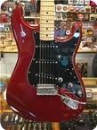 Fender Stratocaster CAR