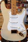 Fender Stratocaster 1986