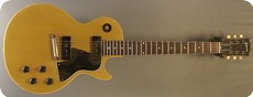 Gibson Les Paul Special 1958 TV Yellow