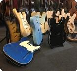 Fender Bodies