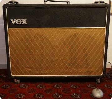 Vox Ac 30   1964 1964