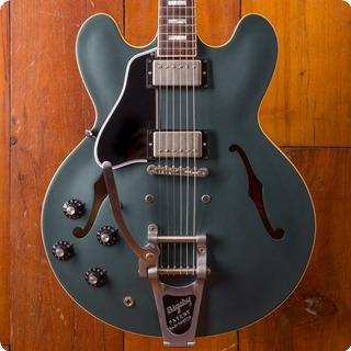 Gibson Es 335 2018 Pelham Blue
