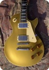 Gibson Les Paul Gold Top 30 Anniversary 1982 Gols Top