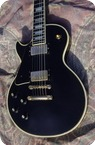 Gibson Les Paul Custom Lefty 20 Ann 1974 Black