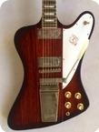 Gibson 1965 Firebird V 2016 Vintage Sunburst