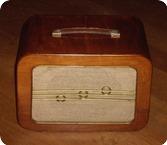 EMUTRON Standard C 1958 Wood