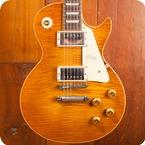 Gibson Les Paul Standard 2017 Dirty Lemon Burst
