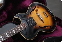 Gibson ES 175 1955 Tobacco Sunburst