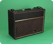 Vox AC 30 1965 Black