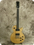 Gibson Les Paul Studio 2003 Natural