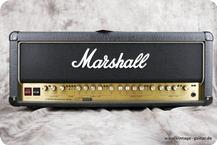 Marshall Model 6100 LM 1994 Black Tolex