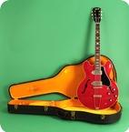 Gibson ES 330 TD 1963 Sunburst