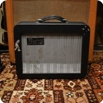 Burns Vintage 1960s Burns London Orbit Two 2x10 Combo Amplifier