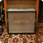 Selmer Vintage 1960s Selmer Rotary Selectortone Truvoice Grey Blue Amplifier