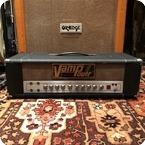 Vampower Vintage 1970 Vampower MK1A Original Marc Bolan Valve Amplifier