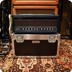 Vox Vintage 1966 Vox UL4120 JMI Bass Guitar Amplifier Head