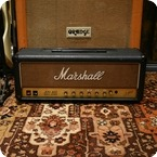 Marshall Vintage 1985 Marshall JCM 800 Bass Series 100w Amplifier
