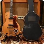 Hofner Vintage 1957 Hofner Club 50 Blonde Hollow Guitar Original Case