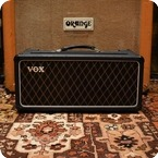 Vox Vintage 1966 Vox AC50 Big Box JMI Valve Amplifier Head