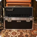 Park Vintage 1967 Park Marshall 150 Plexi Valve Amplifier Head