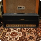 Marshall Vintage 1969 Marshall JMP Super PA 100 Watt Amplifier Head
