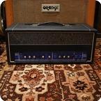 Sola Sound Vintage 1969 1970 Sola Sound SS100 Hiwatt Valve Guitar Amplifier