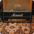 Marshall Vintage 1980 Marshall JMP 2959 Lead Reverb 100w Valve Amplifier
