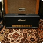 Marshall Vintage 1973 Marshall JMP Organ 50w Guitar Valve Amplifier Head