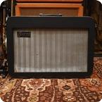 Burns Vintage 1960s Burns Orbit Six 6 3x12 International Transistor Amplifier