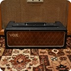 Vox Vintage 1964 Vox JMI AC50 MKII Small Box Valve Amplifier