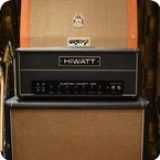 Hiwatt Vintage 1975 Hiwatt Custom 100 DR103 Valve Amplifier Head