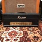 Marshall Vintage 1969 Marshall JMP 50 Watt Valve Amplifier Head